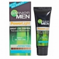 Garnier Men Power Light Sweat+Oil Control Fairness Moisturiser-50g